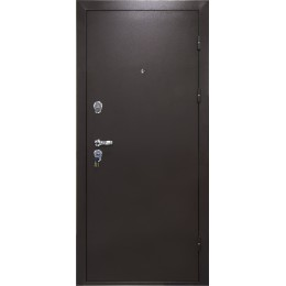 Металлическая дверь Бизон