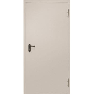Противопожарная дверь ДП1-60