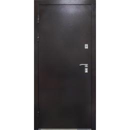 Металлическая дверь Винтер