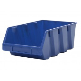 Ящик пластиковый Практик 400x230x150